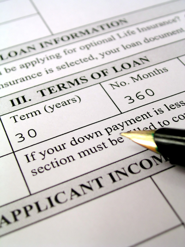 when should i apply personal loan